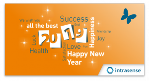 Wishing you all the best for 2019!